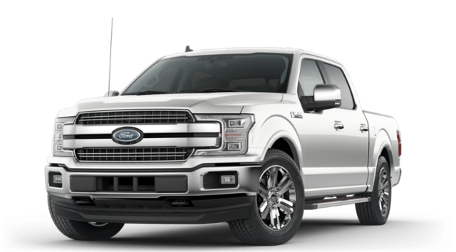 New Ford 2019 Ford F-150 Lariat Truck 1FTEW1E48KFB24457 for sale in Murphy, NC